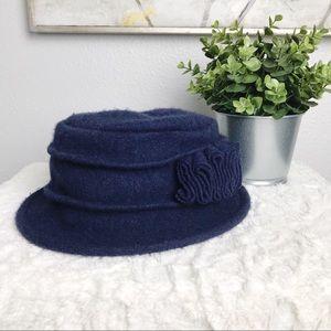 Adorable Wool Bucket Hat